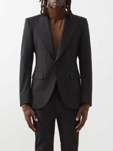 Templa - 3l Argo Technical Shell Ski Trousers - Mens - Black