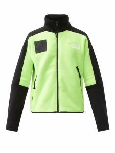 Etro - Striped Linen Elasticated Waist Trousers - Mens - Beige