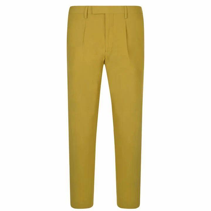DKNY Zip Hem Trousers