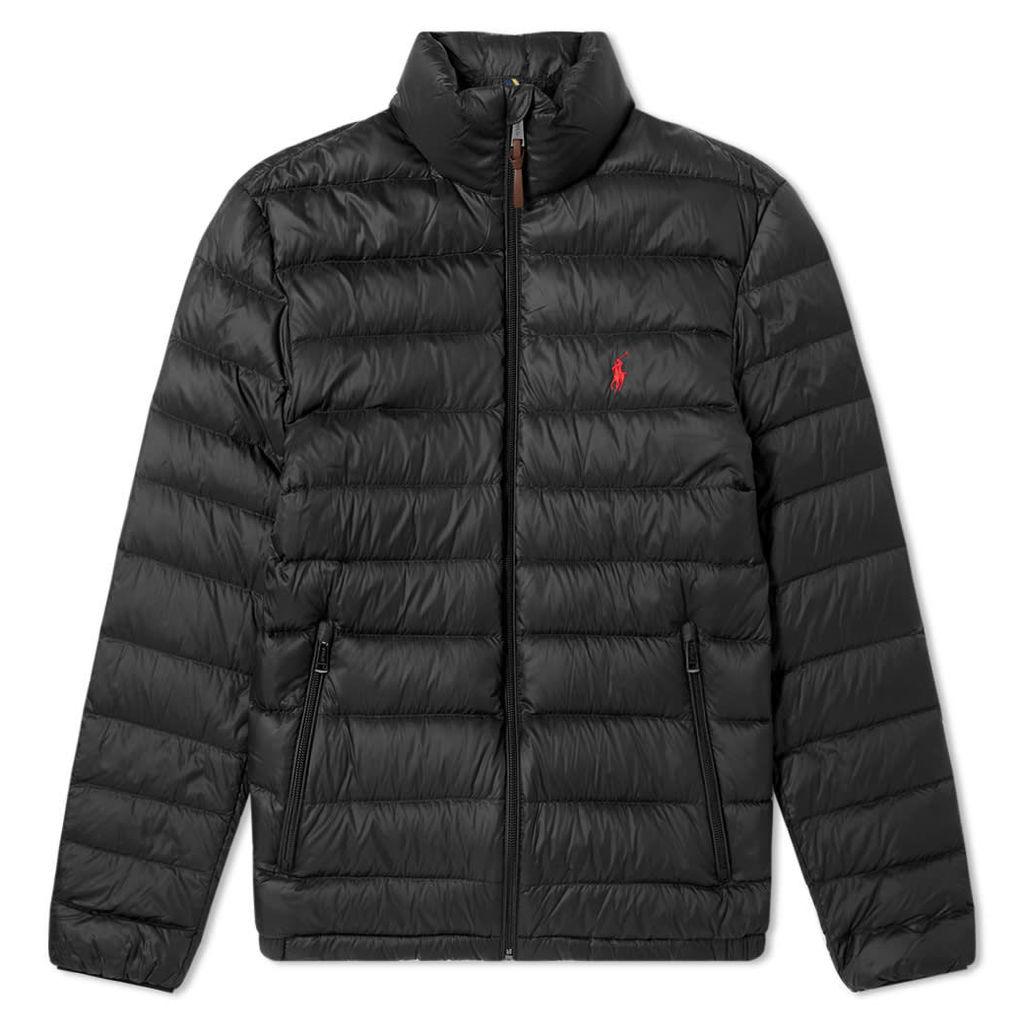 Polo Ralph Lauren Bleeker Down Jacket Polo Black