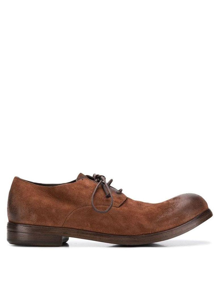Marsèll Zucca Media shoes - Brown