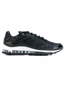 Nike Nike Air Max 97 / Plus sneakers - Black