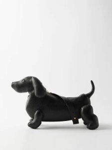Alexander Mcqueen - Layered Effect Cotton Hooded Sweatshirt - Mens - Dark Grey