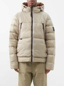 Belstaff - Tattenhall Skinny Jeans - Mens - Grey