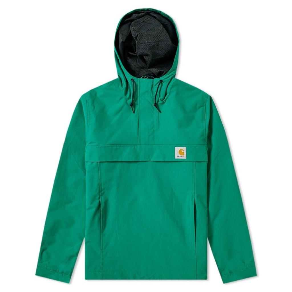 Carhartt Nimbus Pullover Jacket Dragon