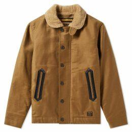 Neighborhood N-1D Jacket Khaki