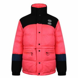 Off White Puffer Down Jacket