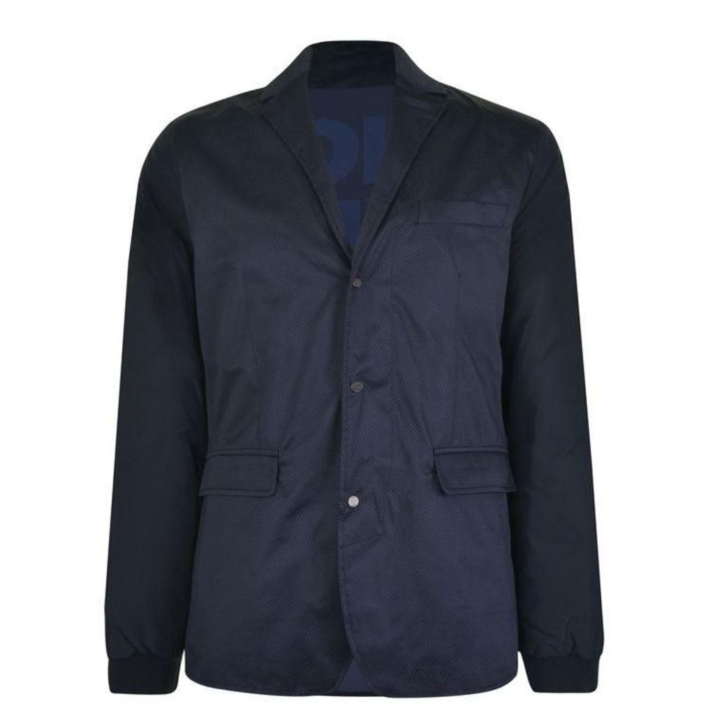 DKNY Harrington Jacket