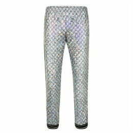 Gucci Laminated Sparkling Gg Jogging Bottoms
