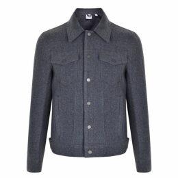 DKNY Raw Jacket