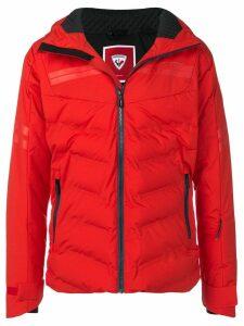 Rossignol Depart jacket - Red