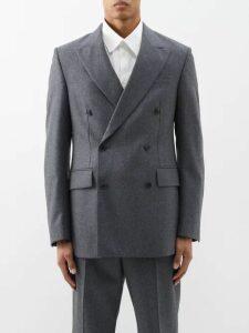 Prada - Straight Leg Jeans - Mens - Black