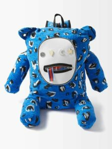 Valentino - Logo Track Pants - Mens - Black