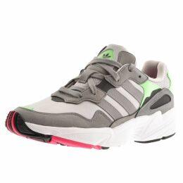 Adidas Originals Yung 96 Trainers Grey