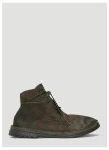 Marsèll Fungaccio Boots in Black size EU - 45