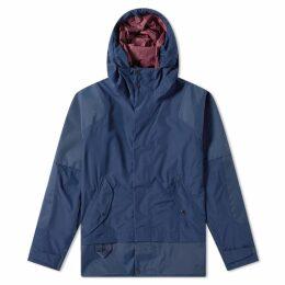 The North Face Black Series Urban Cordura Dryvent Jacket Cosmic Blue