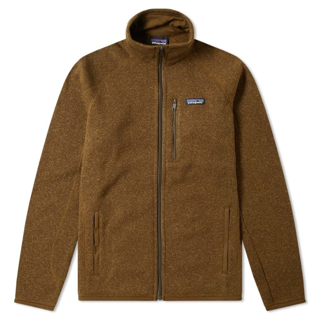 Patagonia Better Sweater Jacket Sediment