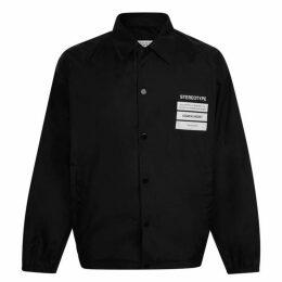 Maison Margiela Stereotype Bomber Jacket
