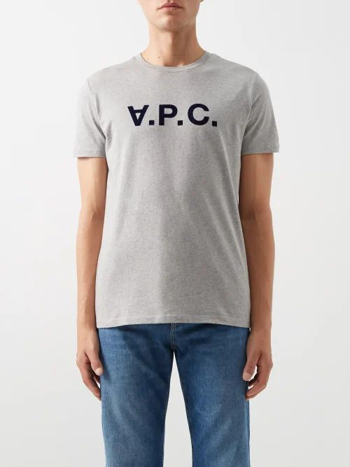Rick Owens - Astaires Cropped Cotton Trousers - Mens - Beige
