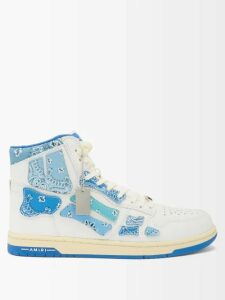 7 Moncler Fragment - Hooded Down Filled Jacket - Mens - Red