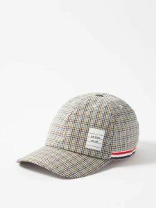 7 Moncler Fragment - Crew Neck Cotton Sweatshirt - Mens - Black