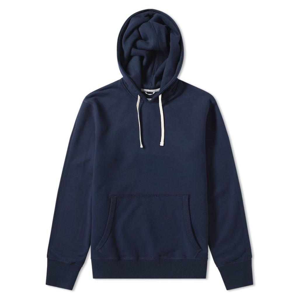 Reigning Champ Core Pullover Hoody Navy