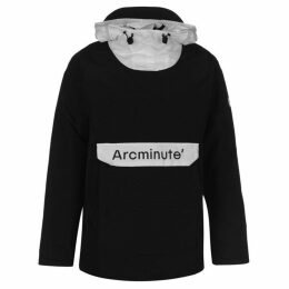 Arcminute Fox Hooded Jacket