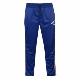 Arcminute Closed Hem Jersey Jogging Bottoms