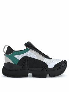 SWEAR Air Rev. Nitro sneakers - Black