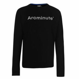 Arcminute Terrestrial Crew Neck Sweater