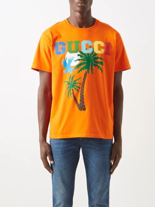Lanvin - High Rise Wool Twill Trousers - Mens - Navy