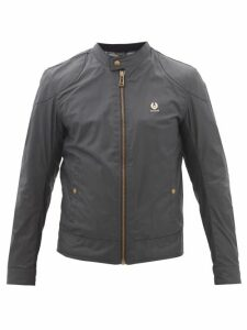J.w. Brine - Daryl Cotton Blend Trousers - Mens - Green