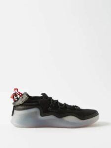 Saturdays Nyc - Varrick Cotton Trousers - Mens - Blue