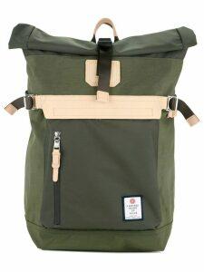 As2ov Hidensity Cordura nylon backpack - Green