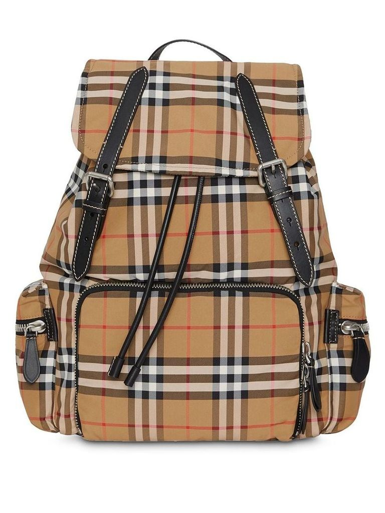 Burberry The Large Rucksack - Neutrals
