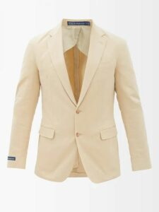 Dolce & Gabbana - Logo Side Stripe Track Pants - Mens - Black