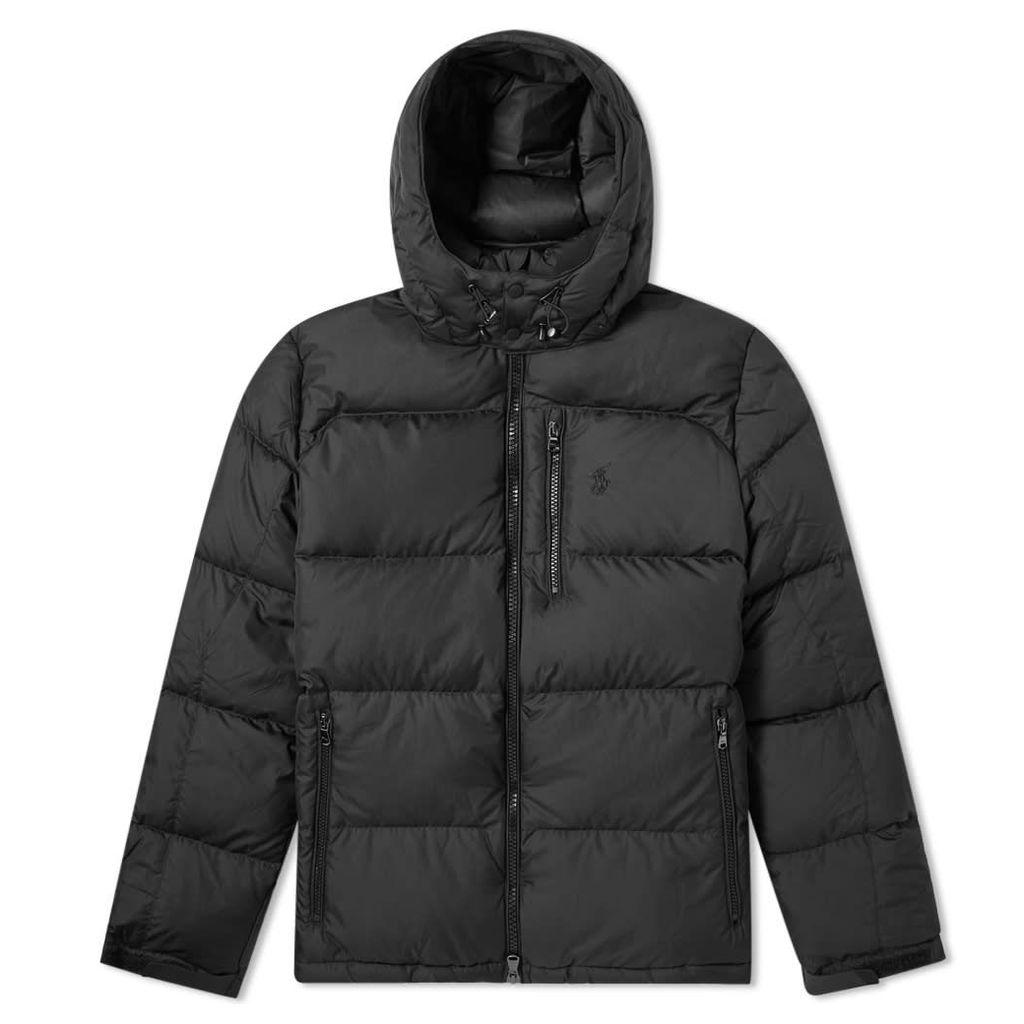 Polo Ralph Lauren El Cap Jacket Polo Black
