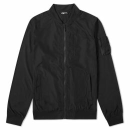 The North Face Meaford Bomber Jacket Black