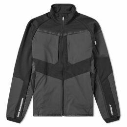 Adidas x White Mountaineering Terrex Stockhorn Jacket Black