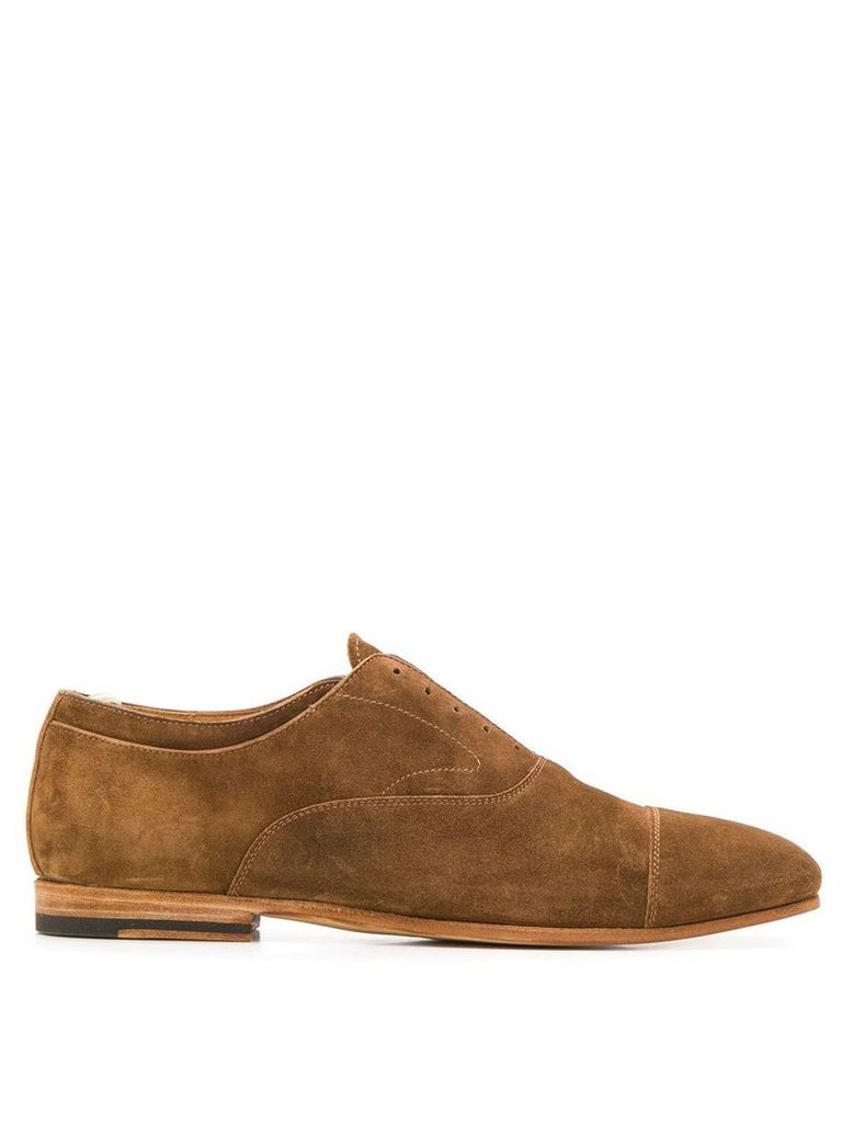 Officine Creative Revien oxford shoes - Brown