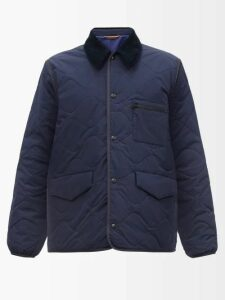 Barena Venezia - Checked Straight Leg Trousers - Mens - Multi
