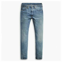 Levis Levis 502 Regular Taper Mens Jeans
