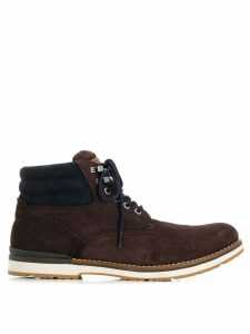 Tommy Hilfiger ankle boots - Brown