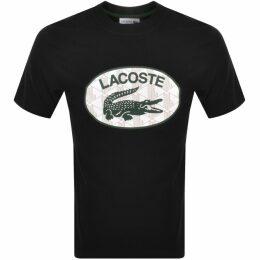 Barbour International Crew Neck Sweatshirt Black
