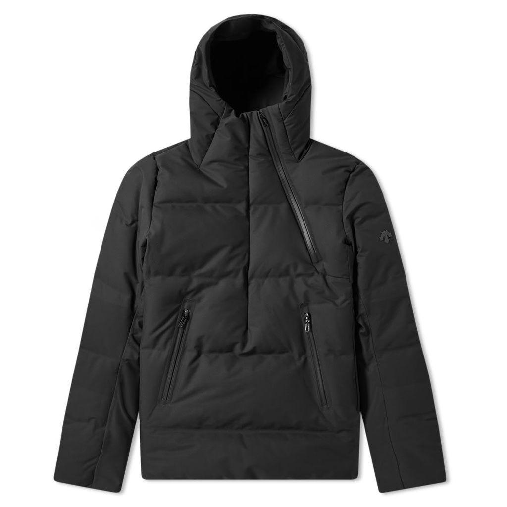 Descente Allterrain Mizusawa Traverse Down Jacket Black