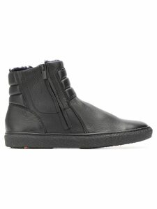 Lloyd padded ankle boots - Black