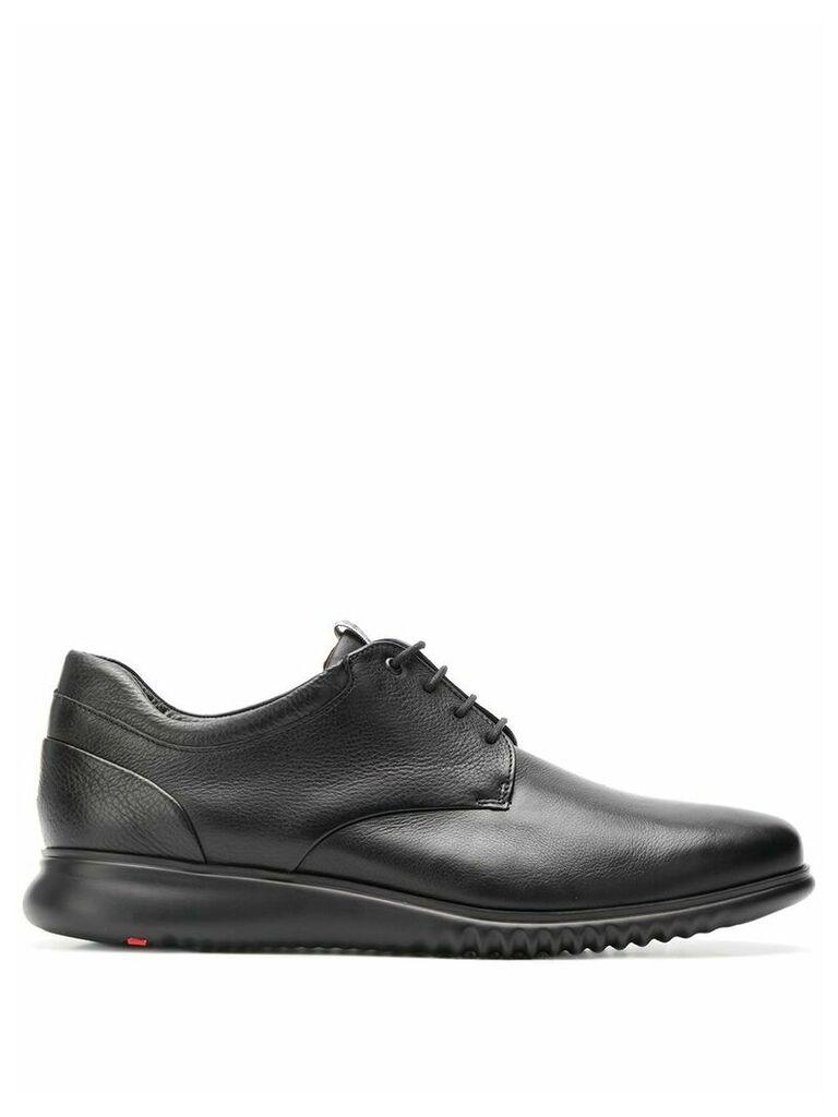 Lloyd lace-up shoes - Black