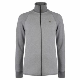G Star Jirgi Zip Sweater