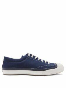 Aztech Mountain - Bear Paw Wool Zip Through Sweater - Mens - Black