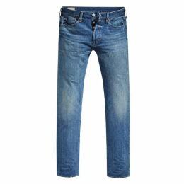 Levis Levis 501 Original Mens Jeans
